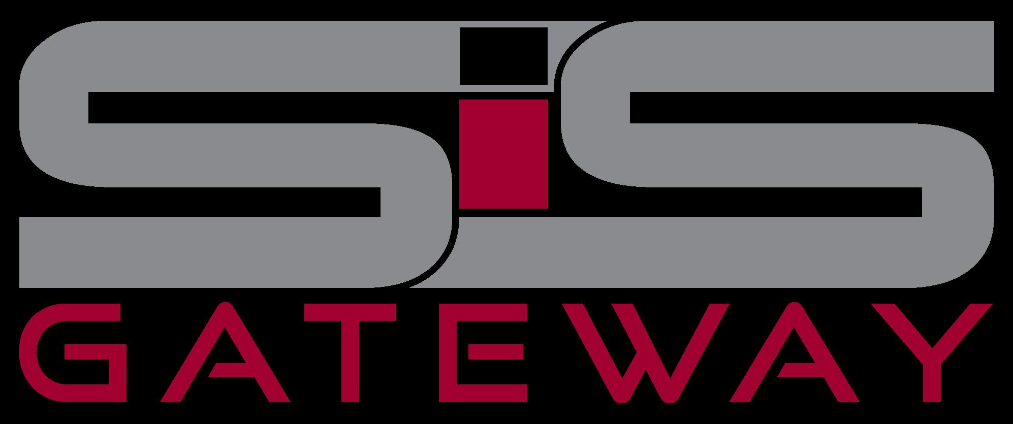 SIS Gateway
